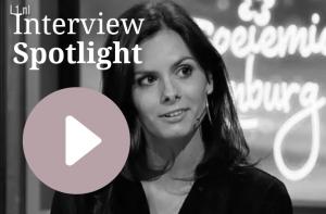 interview spotlight