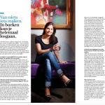 L Magazine Joyce Spijker